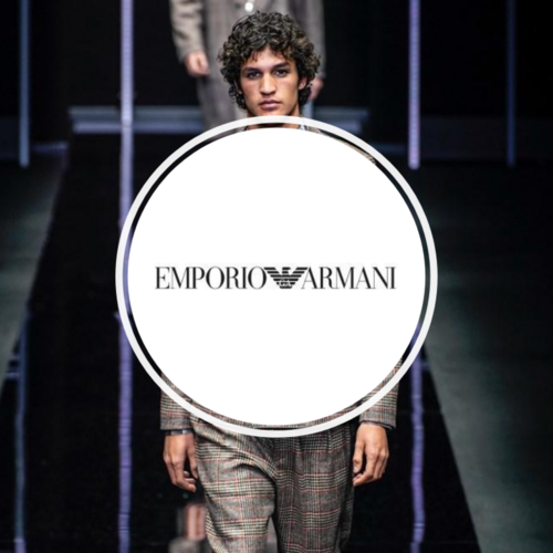 Emporio Armani | Men's Fall Winter 19-20 |