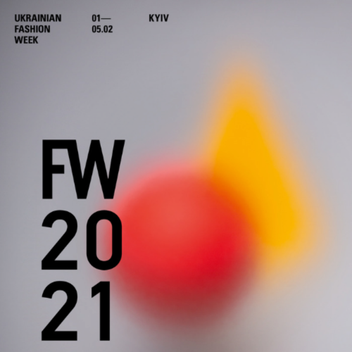Ukrainian Fashion Week Fw20-21