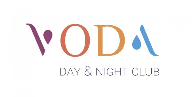 Voda Day&night Club