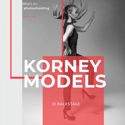Korney Models Shooting